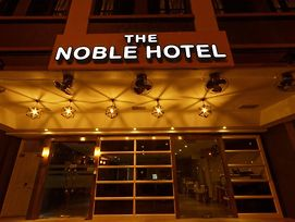 The Noble Hotel (Sg Clean Certification) photos Exterior