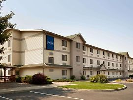 Travelodge By Wyndham Hermiston photos Exterior