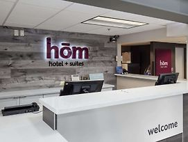 Hom Hotel + Suites, Trademark Collection By Wyndham photos Exterior