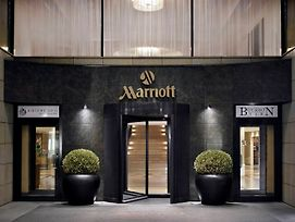 Prague Marriott Hotel photos Exterior