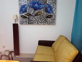 Apartment With One Bedroom In Fanabe, With Furnished Terrace And Wifi photos Exterior