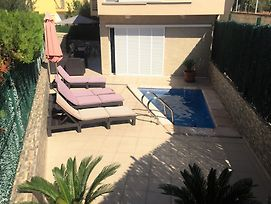 Delightful House In Alcudia, Majorca, With Swimming Pool, 200 Metres F photos Exterior