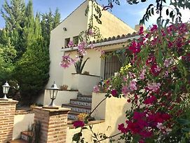Villa With 5 Bedrooms In Estepona, With Wonderful Sea View, Private Po photos Exterior