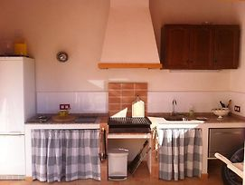 Villa With 3 Bedrooms In Teulada, With Wonderful Sea View, Private Poo photos Exterior