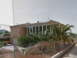 House With 3 Bedrooms In Javea, With Wonderful Mountain View, Enclosed photos Exterior