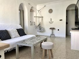 Apartment With 2 Bedrooms In Malaga, With Wonderful City View And Encl photos Exterior