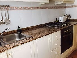 Apartment With 3 Bedrooms In Denia, With Wonderful City View, Enclosed photos Exterior