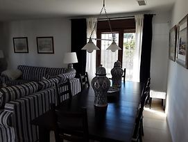 Villa With 4 Bedrooms In Roche, With Pool Access, Furnished Garden And photos Exterior