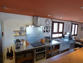 Villa With 5 Bedrooms In Formentera, With Private Pool, Furnished Terr photos Exterior