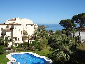 Delightful Apartment On The Costa Blanca With Pool And Sea Views, 100M photos Exterior