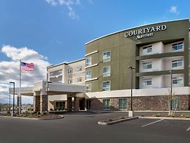 Courtyard By Marriott Schenectady At Mohawk Harbor photos Exterior