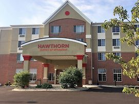 Hawthorn Suites By Wyndham Madison Fitchburg photos Exterior