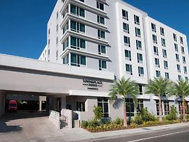 TownePlace Suites by Marriott Miami Airport photos Exterior