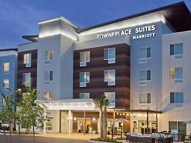 Towneplace Suites Montgomery Eastchase photos Exterior