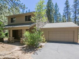 Woodland Lane 6-Sunriver Vacation Rentals By Sunset Lodging photos Exterior