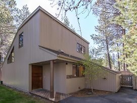 Meadow House 26-Sunriver Vacation Rentals By Sunset Lodging photos Exterior