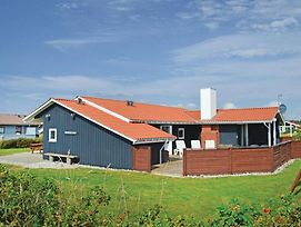 Holiday Home Vejlby Klit Harboore V photos Exterior
