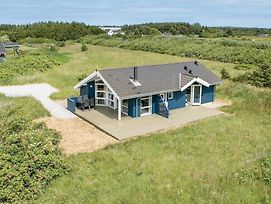 Holiday Home Harestien Hirtshals IX photos Exterior