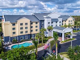 Fairfield Inn And Suites By Marriott Naples photos Exterior