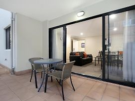 Wollongong Serviced Apartments photos Exterior
