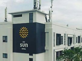The Sun Hotel Sidoarjo photos Exterior