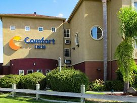 Comfort Inn Lathrop - Stockton Airport photos Exterior