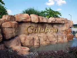 Disney World Area Orlando U.S.A Calabria Luxury Vacation Rentals photos Exterior