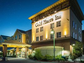 Gold Miners Inn, An Ascend Hotel Collection Member photos Exterior