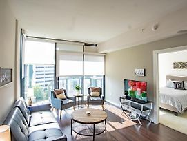 Atlanta Furnished Apartments - Great Location In The Heart Of The City photos Exterior