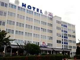 Pro Messe Hotel Hannover photos Exterior