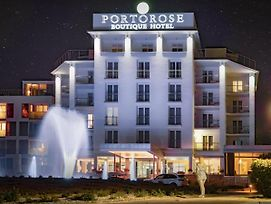 Boutique Hotel Portorose photos Exterior
