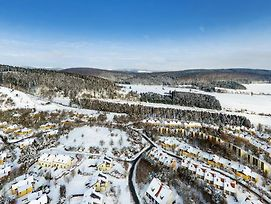 Center Parcs Park & Hotel Hochsauerland photos Exterior