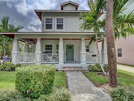 Southern Comfort Great Location! Villa photos Exterior