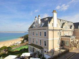 St Ives Harbour Hotel & Spa photos Exterior