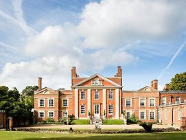 Warbrook House photos Exterior