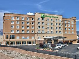 Holiday Inn Hotel & Suites Albuquerque-North I-25 photos Exterior