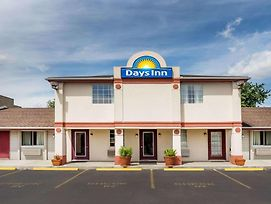 Days Inn By Wyndham Tucson City Center photos Exterior