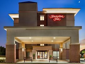 Hampton Inn Houston Hobby Airport photos Exterior