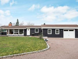 Holiday Home Silkeborg X photos Exterior
