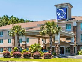 Sleep Inn & Suites photos Exterior