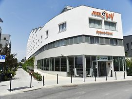 Appart Hotel Mer & Golf City Bordeaux Bassins A Flot photos Exterior