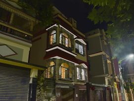 Oyo Home 48673 Designer Stay Tagore Park photos Exterior