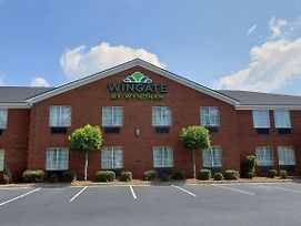 Wingate By Wyndham Port Wentworth Savannah Area photos Exterior