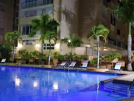 Isla Verde By The Sea Apartment photos Exterior