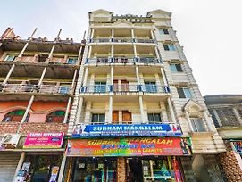 Alluring 1Br Stay In Rajarhat photos Exterior