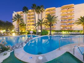 Aparthotel Alcudia Beach photos Exterior