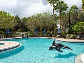 Hilton Garden Inn Orlando At Seaworld photos Exterior