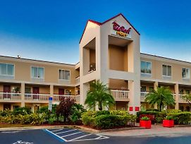 Ramada Orlando Near Convention Center photos Exterior