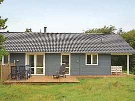 Holiday Home Graerup Havvej Oksbol XII photos Exterior
