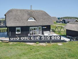 Holiday Home Arcticvej Harboore III photos Exterior